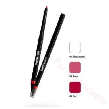 SENSILIS PERFECT LINE LIP PENCIL 0.35 G 03 ROSE