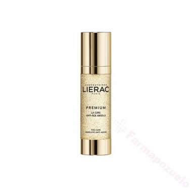 LIERAC PREMIUM CURE ANTI AGE-ABSOLU