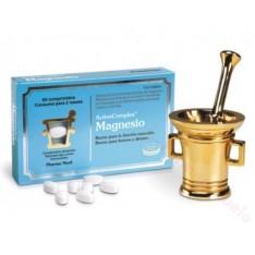 ACTIVECOMPLEX MAGNESIO 60+60