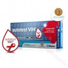 AUTOTEST VIH 1 U