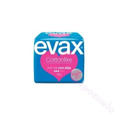 COMP EVAX COTTONLI NOR AL16-18