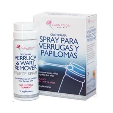 CRIOTERAPIA SPRAY VERRUGAS Y PAPILOMAS (PRIM)