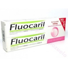FLUOCARIL DUPLO DIENTES SENSIBLES 75ML