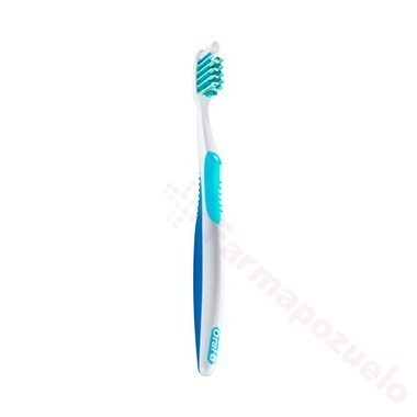 CEPILLO ORAL B CROSSACT 40 MED