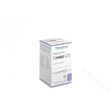 PHYSIOMANCE DIMEOL Q10 90 COMPRIMIDOS