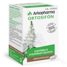 ARKOPHARMA ARKOCAPSULAS ORTOSIFON 100 CAP
