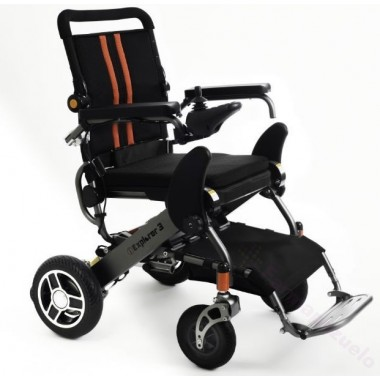 APEX SILLA ELECTRICA EXPLORER 3