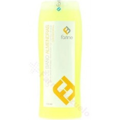 FARLINE GEL ALMENDRAS 750 ML