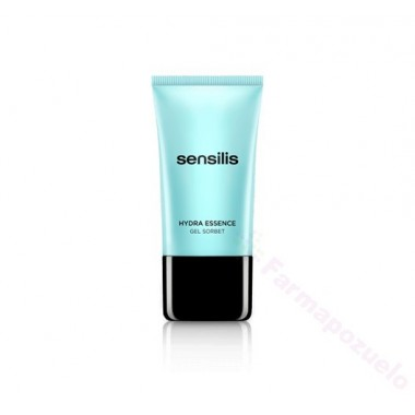 SENSILIS HYDRA ESSENCE GEL SORBET 40 ML