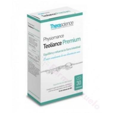 TEOLIANCE PREMIUM 30 CAPS