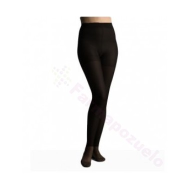 PANTY VIADOL NORMAL NEGRO T3