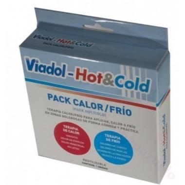PACK VIADOL GEL FRIO / CALOR HOT&COLD