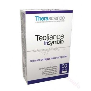 TEOLIANCE TRISYMBIO 30 CAPS