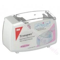 ESPARADRAPO TRANSPORE 5X2.5