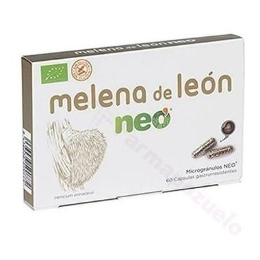 MELENA DE LEON NEO 60 CAPS