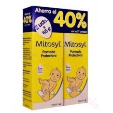 PACK MITOSYL POMADA PROTECTORA 65 G 2 TUBOS