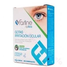 FARLINE GOTAS EUFRASIA 0,4X10