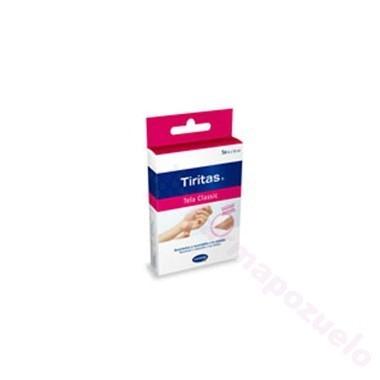 TIRITAS TELA 100X6 CM