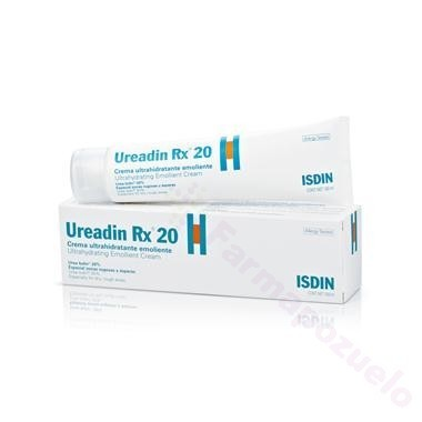 UREADIN 20% CR 100 ML