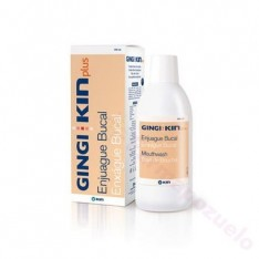 GINGIKIN B5 ENJUAGUE 500 ML