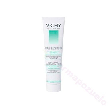 VICHY DEPILAC INTEG CR 150 ML