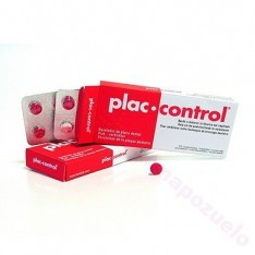 PLAC CONTROL DENTAL DENTAID