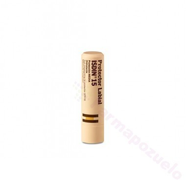 ISDIN PROTECTOR LABIAL SPF-15