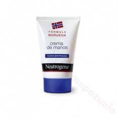 NEUTROGENA CR MANOS 50 ML