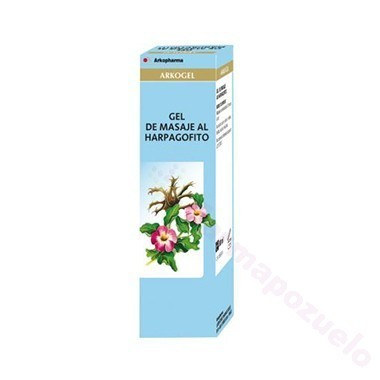 GEL AL HARPAGOFITO 100 ML