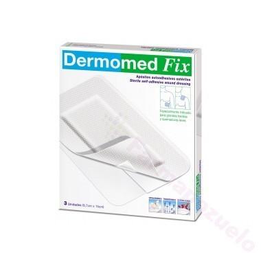 DERMOMED FIX 75X8 TIRA