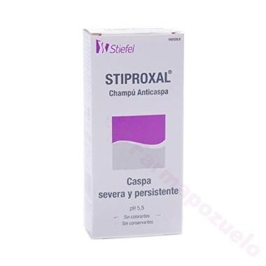 STIPROXAL CHAMPU ANTICASPA 100 ML