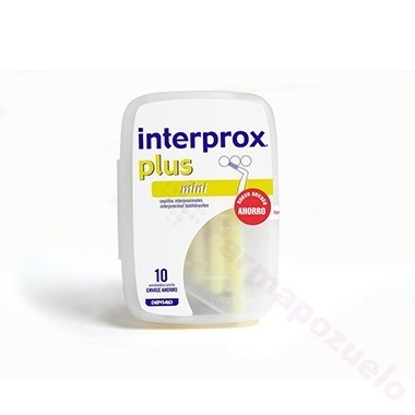 INTERPROX PLUS MINI 6U