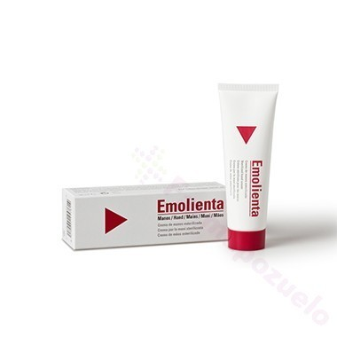 EMOLIENTA CR MANOS 50 ML